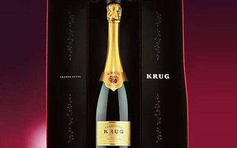 """""""醉""""受推崇的香槟品牌有哪些?"""