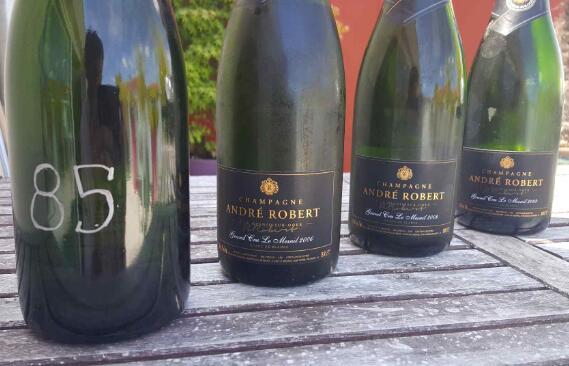 安德烈·罗伯特香槟(Champagne Andre Robert)