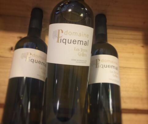 匹克曼家族酒庄(Domaine Piquemal)
