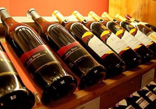 春节临近,健康葡萄酒逐渐成为消费者关注的新宠对象