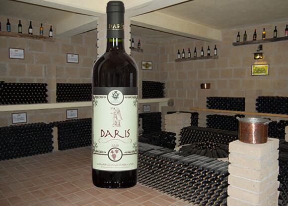 达路·安其罗酒庄(Dario d'Angelo)