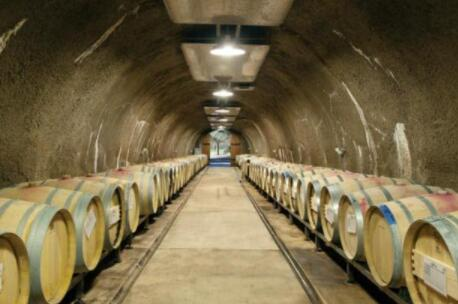 威廉默多克酒莊(William Murdoch Wines)