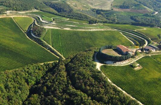 意大利葡萄酒产区—Valpolicella山谷