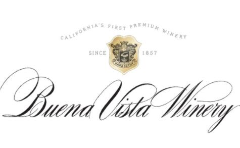 维斯塔酒庄(Buena Vista Winery)