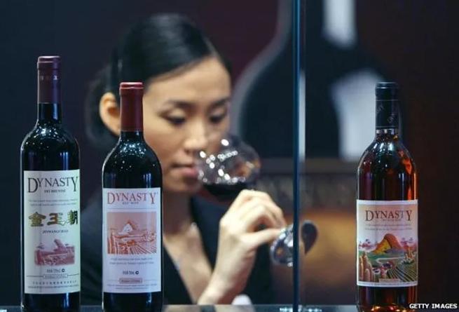 Vinexpo预测2021年中国将成为全球第二大葡萄酒市场