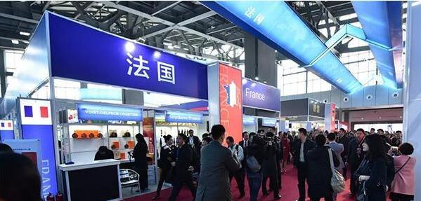 法国成为2018中国国际酒业博览会的主宾国