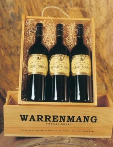 华乐满酒庄(Warrenmang Vineyard)