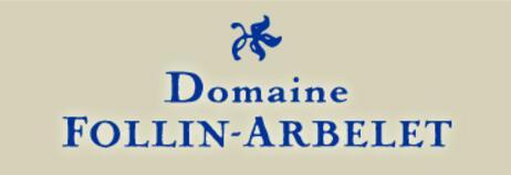 弗林·艾贝勒酒庄(Domaine Follin-Arbelet)