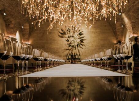 哈勒酒庄(Hall Wines)