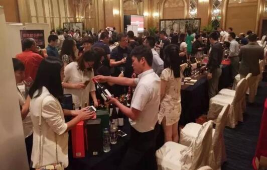topwine china 2018年北京国际葡萄酒博览会