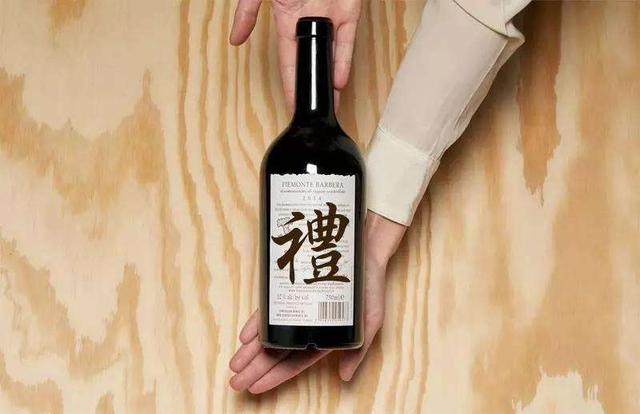 """今天,我终于知道为什么""""过年送礼就选葡萄酒了""""!"""
