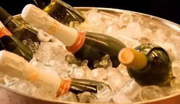 存放葡萄酒的时候,要注意这5点