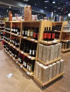 2017年智利葡萄酒出口到中国市场的数量呈现反弹趋势