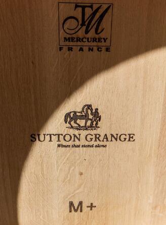 萨顿园酒庄(Sutton Grange)