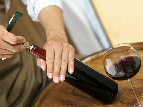 隔了一夜的葡萄酒还能喝吗?