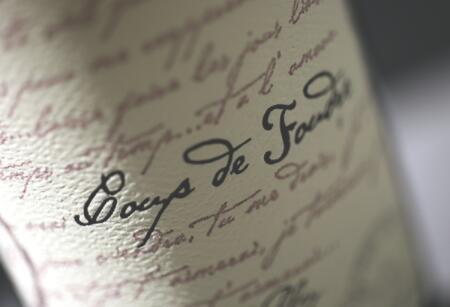 蔻德福酒庄(Coup de Foudre)