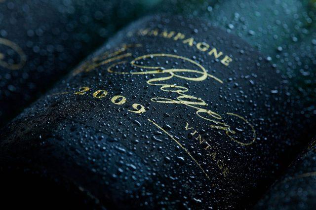 保禄爵香槟酒庄发售2009年份香槟