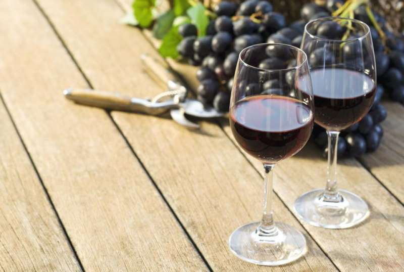 零基础红葡萄酒指南
