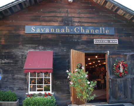 萨凡纳-夏奈尔酒庄(Savannah Chanelle)