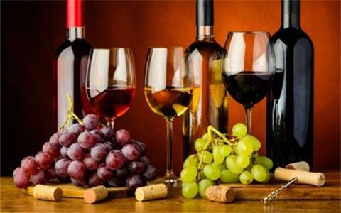 法国常见葡萄酒产区大盘点