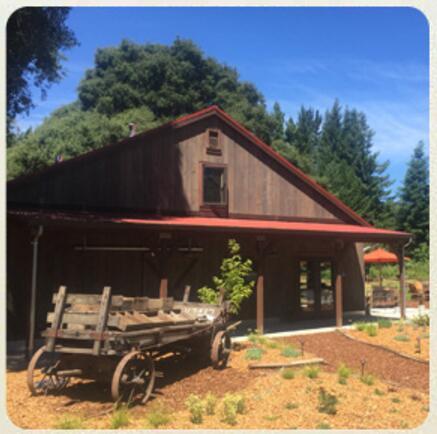 马与犁酒庄(Horse & Plow Winery)
