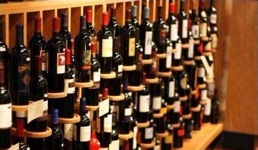 国产葡萄酒在中国葡萄酒市场的表现越来越突出