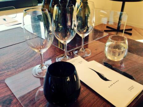 牛角酒庄(Cowhorn Vineyard & Garden)
