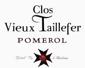泰列费尔酒庄(Clos Vieux Taillefer)