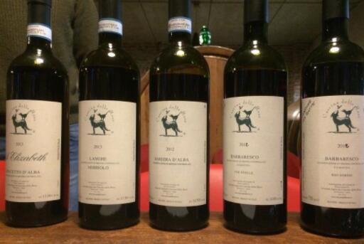 德拉玫瑰酒庄——小型的家族酒庄