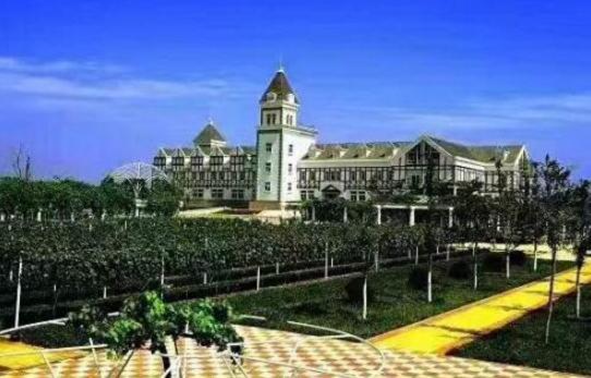 属于中国的5个葡萄酒庄园
