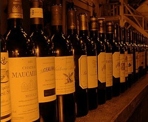石竹酒庄(Chateau Malmaison)