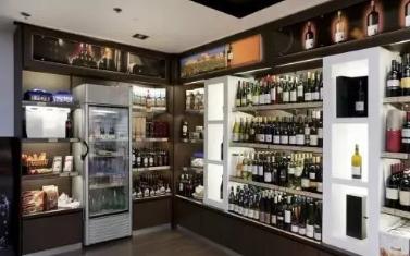 """葡萄酒商们已开始试水""""无人零售"""""""