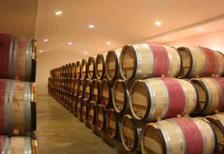 穆利内拉塞尔酒庄(Chateau Moulinet Lasserre)