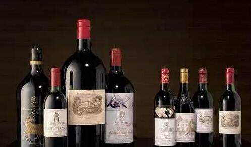 2018年最值得投资的产品居然是葡萄酒!