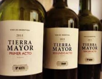 故土酒庄(Tierra Mayor)