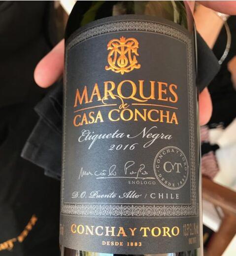 智利酿酒师马塞洛-帕帕将会发售新酒标葡萄酒