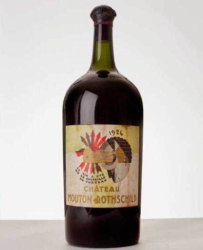 已故美国亿万富翁帕伦奇奥的葡萄酒将会被拍卖
