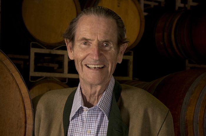 汉恩家族葡萄酒公司创始人Nicolaus Hahn享年81岁