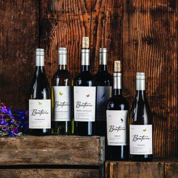 加州博泰乐酒庄与英国酒商ENOTRIA&COE建立合作关系