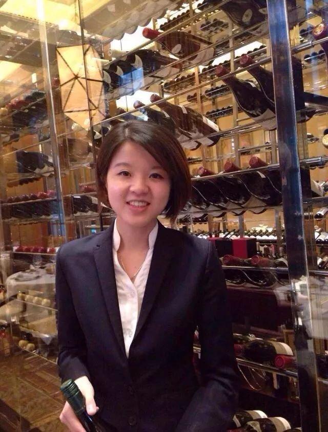专访美高梅首席侍酒师Hedi Lao