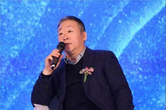 中国酒业协会副理事长宋书玉出席中国长城葡萄酒天赋酒庄战略评审会