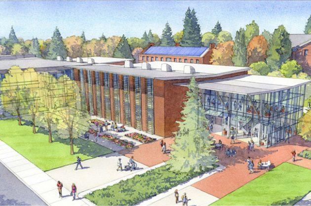 俄勒冈州酒庄捐赠600万美元协助成立新研究中心