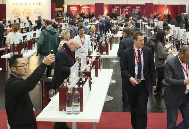 ProWein展会,饮料行业里的最重要展会!
