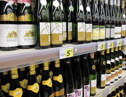 澳洲选举导致葡萄酒销售量下滑