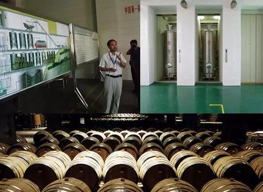 王德惠:18年坚守2.8亿出售,朗格斯酒庄意欲何为?