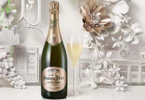 那些不可一世的香槟品牌