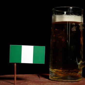 尼日利亚将会提高葡萄酒,啤酒和烈酒的消费税