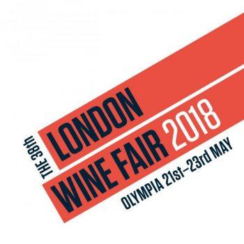 与去年相比,今年伦敦国际葡萄酒展的参展商数量增长20%