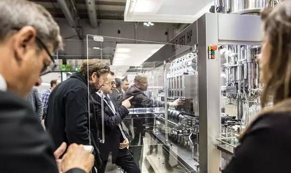 第28届国际酿酒与装瓶机械设备展览会将在11月举办