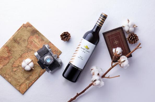风云际会 | 新疆沙地酒庄将亮相2018年成都春季糖酒会!
